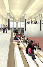 Sports hall (competition)